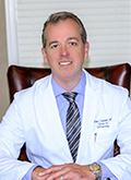 Dr. Brian C. Machler, M.D. at Center for Dermatology in New Jersey