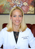 Lauren Vitolo, PA-C at Center for Dermatology in New Jersey